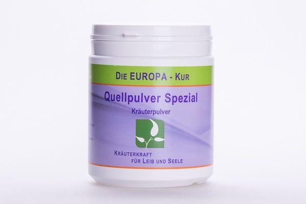 Europa Quellpulver Spezial, 350 g