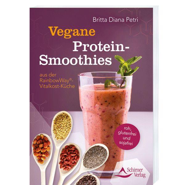 Vegane Protein-Smoothies