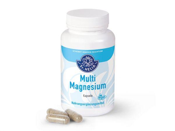 Multi-Magnesium