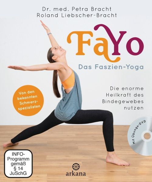FaYo – Das Faszien-Yoga