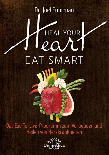 Heal Your Heart – Eat Smart