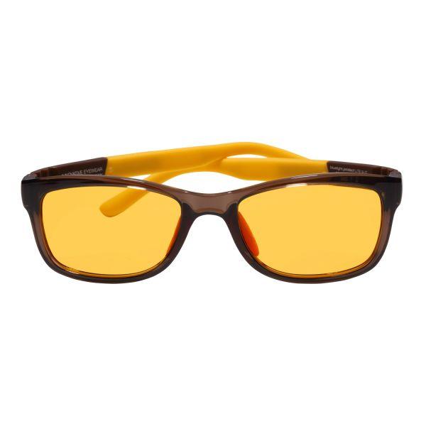 PRiSMA Blaulichtfilter-Brille für Kinder