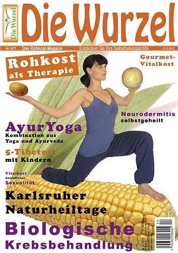 Die Wurzel Nr. 04/2011