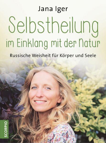 Selbstheilung im Einklang mit der Natur