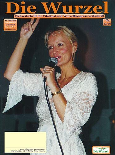 Die Wurzel Nr. 04/2006