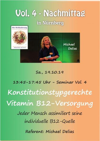 Wurzel-Seminar Vol. 4 – Nachmittag