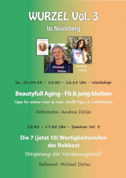 Wurzel-Seminar Vol. 3 – komplett