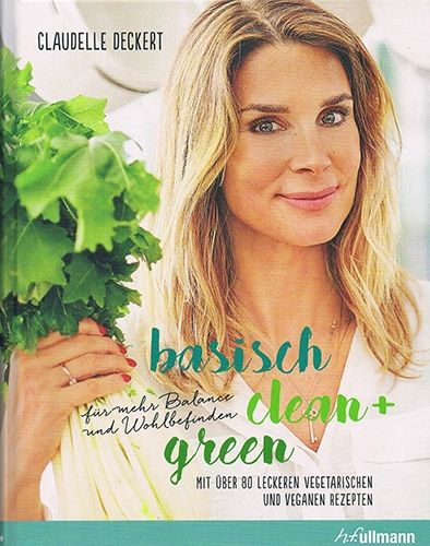 Basisch clean + green für mehr Balance und Wohlbefinden