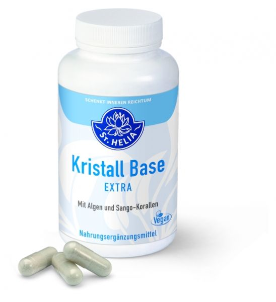 Kristall Base extra