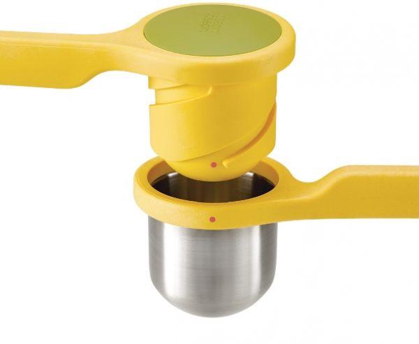 Helix-Zitronenpresse