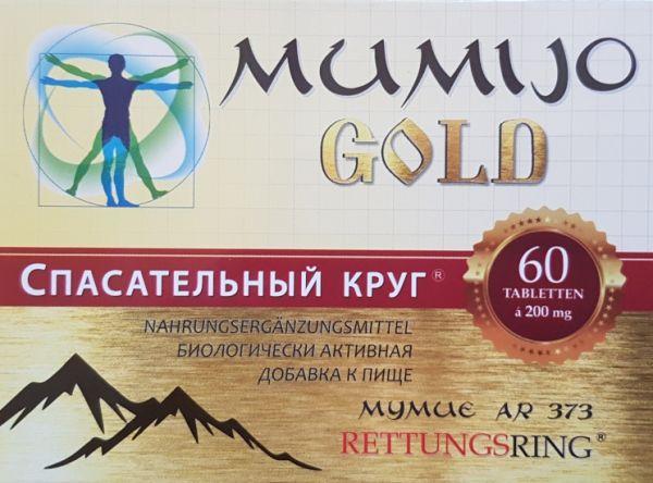 Mumijo GOLD