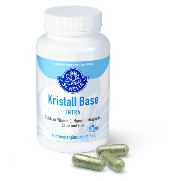 Kristall Base intra