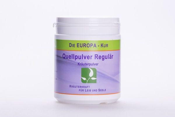 Europa Quellpulver Regulär, 350 g