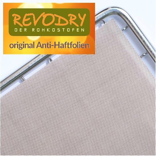 Revodry Anti-Haftfolien-3er-Set