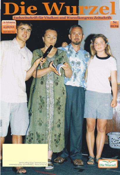 Die Wurzel Nr. 02/2004