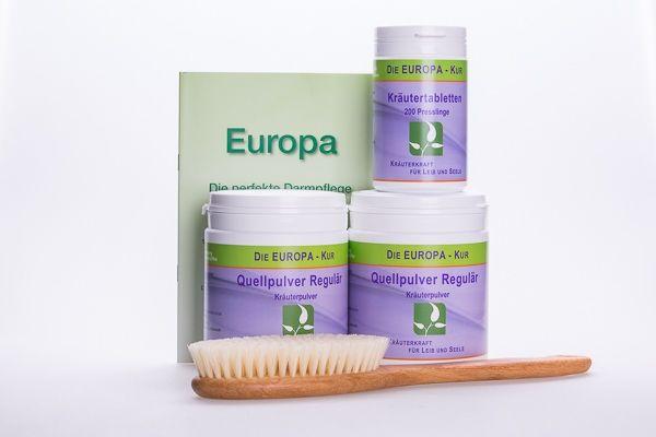 EUROPA-Anfangspaket Regulär