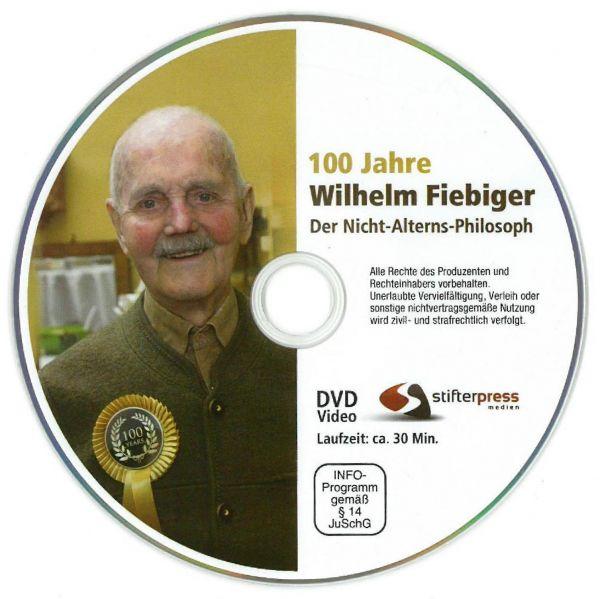 100 Jahre Wilhelm Fiebiger