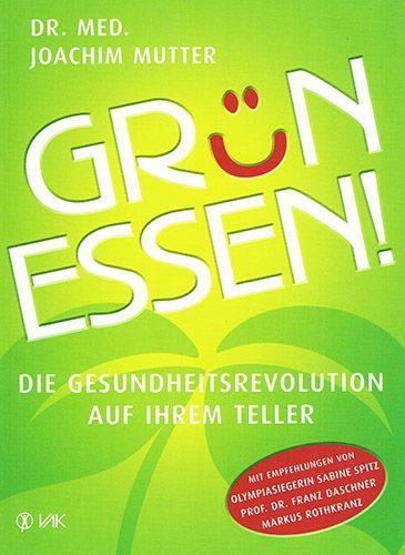 Grün essen!